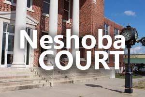 Neshoba County Circuit Court Drugs To Murder On Docket - Kicks96news