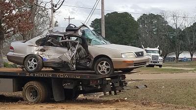 Fatal Wreck in Philadelphia - Kicks96news com - Central Mississippi