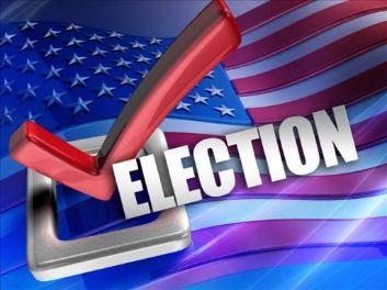 Midterm elections today, polls open from 7 am to 7 pm