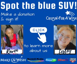 https://www.kicks96news.com/local/cruisin-for-a-wish-everywhere-in-the-month-of-october